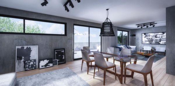 Apartamento à venda com 2 dormitórios em São joão, Porto alegre cod:IK31249 - Foto 5