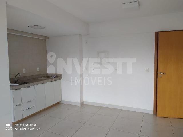 Apartamento à venda com 1 dormitórios em Setor marista, Goiânia cod:620924 - Foto 6