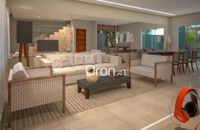 Sobrado com 4 dormitórios à venda, 152 m² por R$ 578.000,00 - Cardoso Continuação - Aparec - Foto 20
