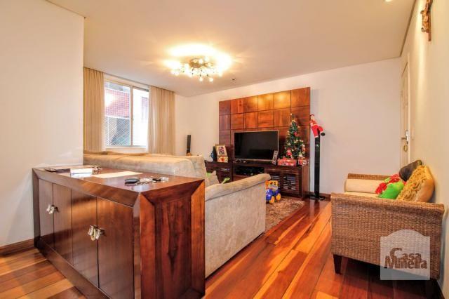 Apartamento à venda com 3 dormitórios em Buritis, Belo horizonte cod:258026 - Foto 3