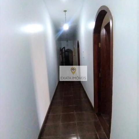 Casa linear 04 quartos, próximo a praia da Baleia/Costazul - Rio das Ostras - Foto 16
