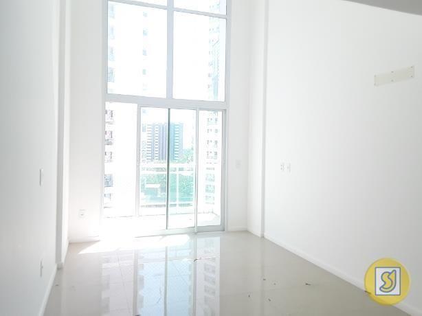 Apartamento para alugar com 3 dormitórios em Guararapes, Fortaleza cod:50503 - Foto 11