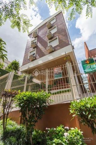 Apartamento para alugar com 1 dormitórios em Higienópolis, Porto alegre cod:304184 - Foto 11