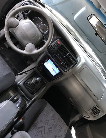 Chevrolet Tracker 4x4 2.0, Ano: 2009, Completíssima TOP!!! (+ Acessórios!!!) - Foto 11
