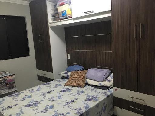 Apartamento com 3 dormitórios à venda, 65 m² por r$ 179.000,00 - maraponga - fortaleza/ce - Foto 4