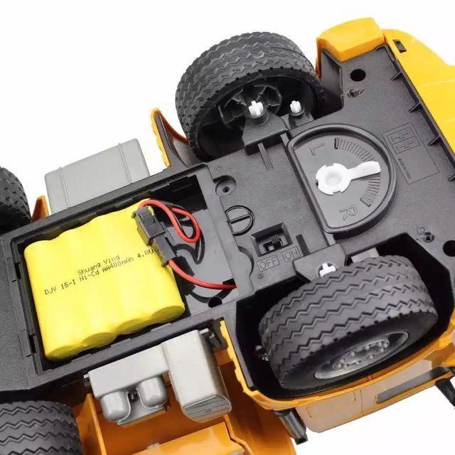 Caminhão de controle remoto 2.4 - Foto 4