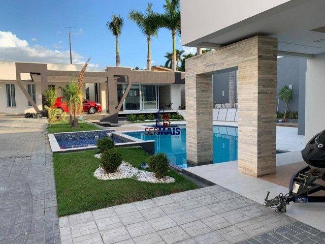 Casa de alto padrão, venda por R$ 4.000.000 - Nova Brasília - Ji-Paraná/RO - Foto 2