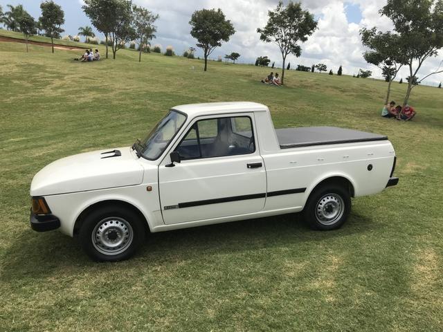 Fiat 147 Pick Up Todas 1986 726539557 Olx