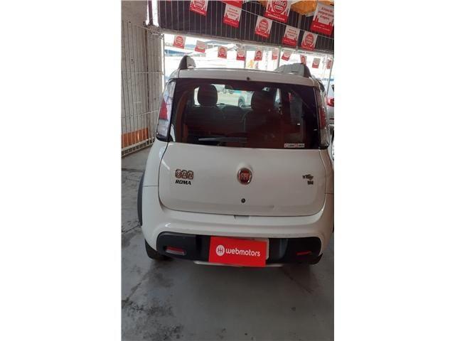 Fiat Uno 1.0 evo way 8v flex 4p manual - Foto 4