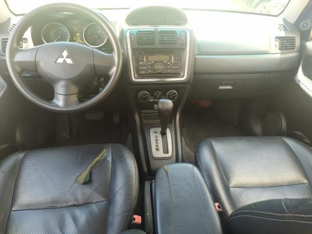 Pajero TR4 automatica 2010 - Repasse - Foto 11