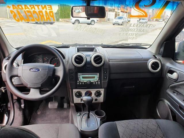 Ford EcoSport  XLT 2.0 16V (Flex) (Aut) - Foto 8