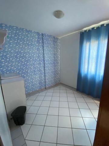 Apto no St. Bela Vista, 81 mts² área útil, 3 qt c/ armários sendo 1 suítes, 1 garagem - Foto 6