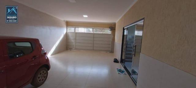 Casa ESCRITURADA, 330 m² por R$ 1.200.000 - Cidade Do Entorno - Águas Lindas de Goiás/GO - Foto 12