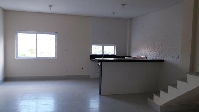 Duplex novo, 3 dormitórios, sendo 1 suíte, Mata Atlântica ! - Foto 7