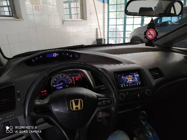 Honda Civic 2009 Automático - Foto 9