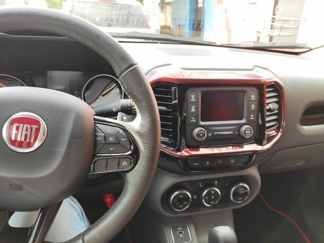 Fiat Toro Freedom AT 1.8 - 2017/2018 - Automática - Foto 13