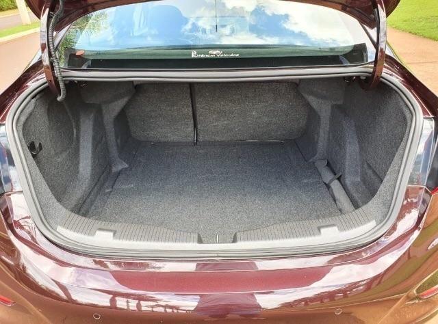 Chevrolet Cruze LT Turbo 2018 - Foto 6