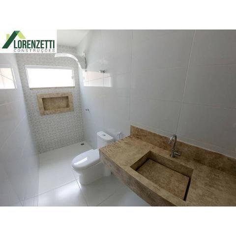Casa no Condomínio Central Park II com 3 quartos, lote com 300m², sombra - Foto 12