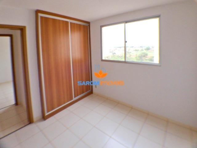 Sarom vende parque dos Sonhos 3 quartos 1 suite apt com armários - Foto 16