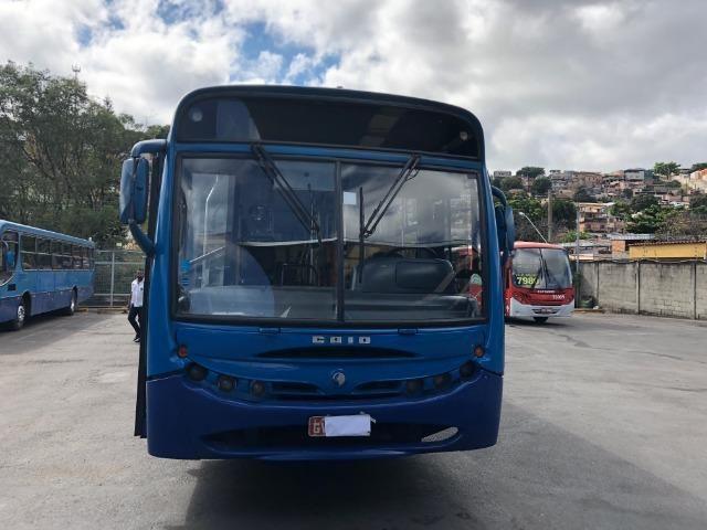 Ônibus Urbano Mercedes Benz OF 1722 - Caio 2008 - Foto 7