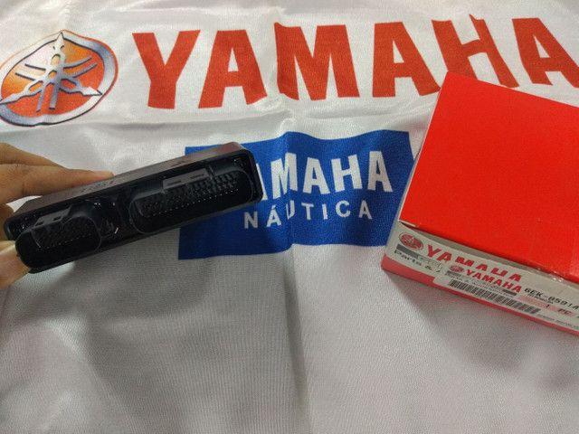 C.D.I para motor de popa YAMAHA F115 ano 2014 - Foto 3