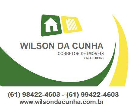 Wilson da Cunha Vende | Lote Quitado | Residencial Alphaville 1 - Foto 7