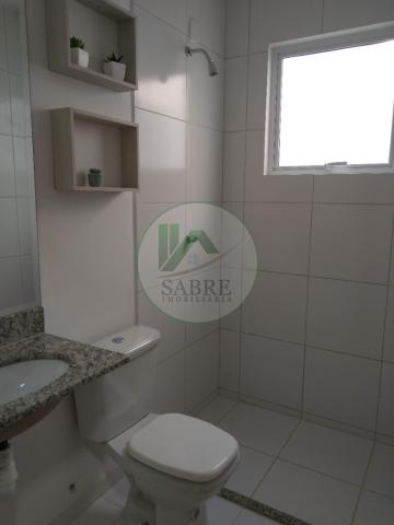 Casas a Venda, Condomínio Fechado, Residencial Riviera del Sol, bairro Parque das Laranjei - Foto 14