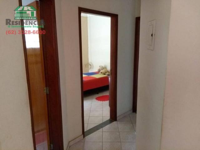 Casa com 3 dormitórios à venda, 98 m² por R$ 260.000 - Alvorada - Anápolis/GO - Foto 6