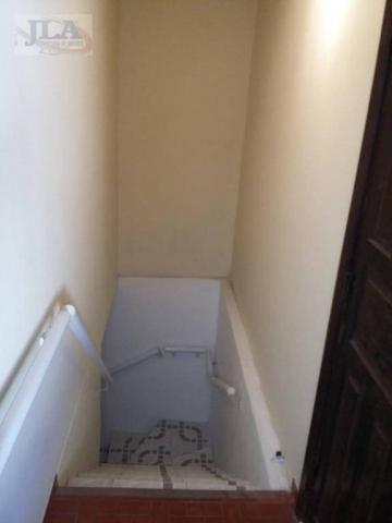 Casa com 3 dormitórios à venda, 120 m² por R$ 600.000,00 - Ahú - Curitiba/PR - Foto 18