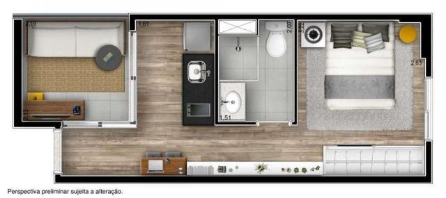 You Collection Studio e 2 quartos com ótima localização em Pinheiros - São Paulo, SP - Foto 12
