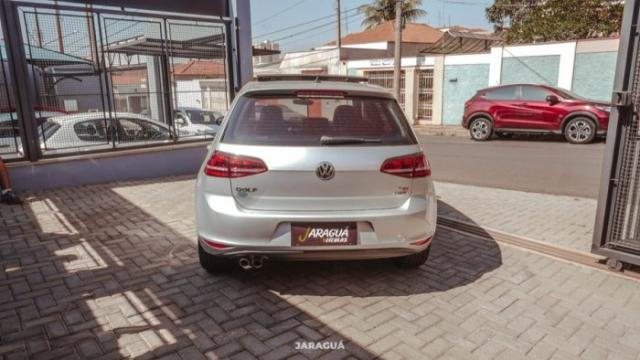 Volkswagen golf 2017 1.4 tsi highline 16v total flex 4p tiptronic - Foto 10