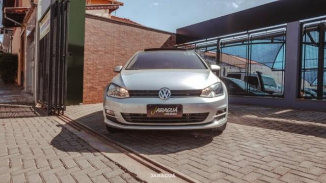 Volkswagen golf 2017 1.4 tsi highline 16v total flex 4p tiptronic - Foto 2