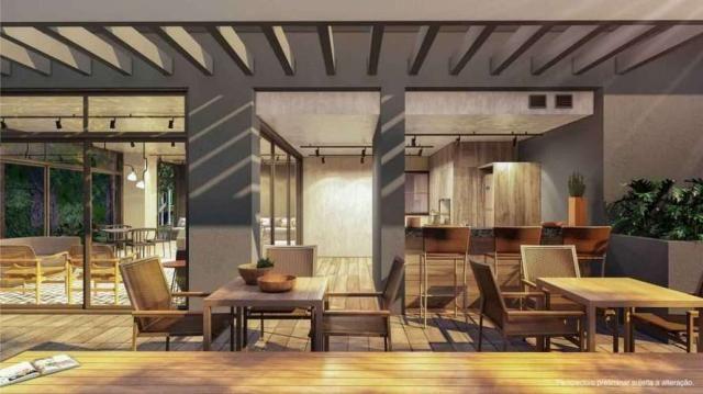 You Collection Studio e 2 quartos com ótima localização em Pinheiros - São Paulo, SP - Foto 4