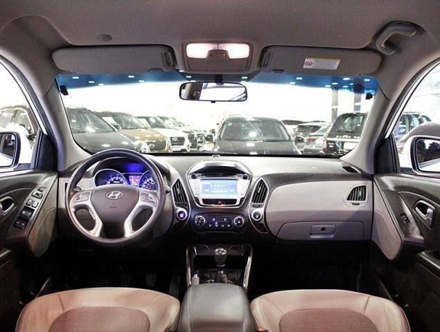 Hyundai Ix 35 2.0 4P FLEX MEC - Foto 5