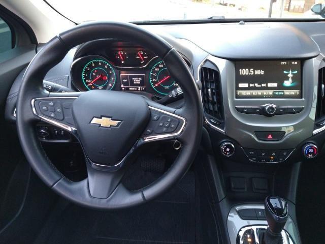 Chevrolet GM Cruze LT 1.4 Turbo Branco - Foto 7