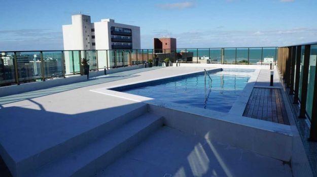 Apartamento à venda, 48 m² por R$ 395.000,00 - Cabo Branco - João Pessoa/PB - Foto 8