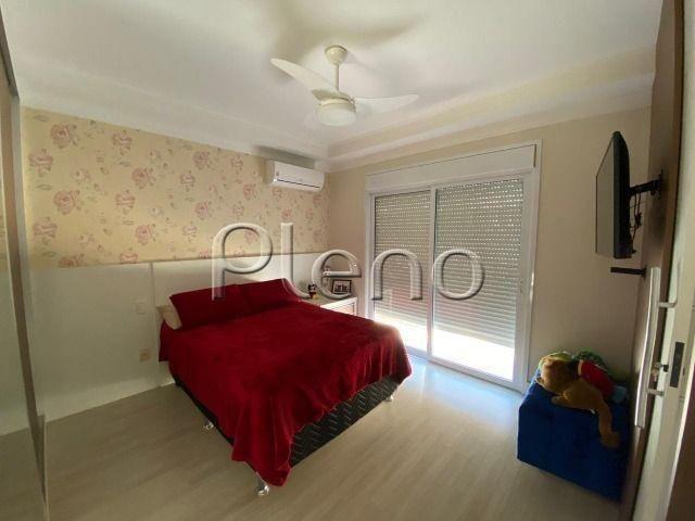 Casa à venda com 4 dormitórios em Swiss park, Campinas cod:CA026249 - Foto 9