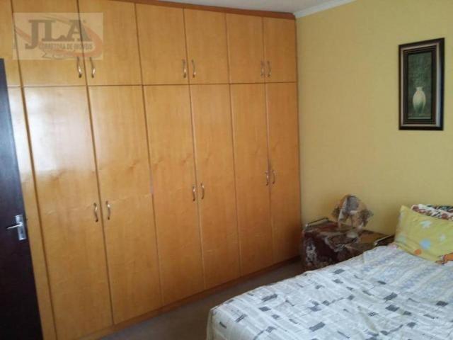Casa com 3 dormitórios à venda, 120 m² por R$ 600.000,00 - Ahú - Curitiba/PR - Foto 15