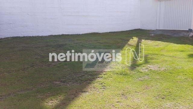Apartamento para alugar com 1 dormitórios em São francisco, Cariacica cod:826727 - Foto 2