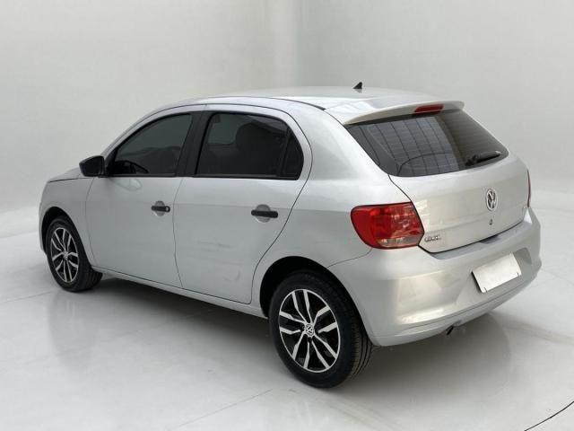 Volkswagen GOL Gol Trendline 1.6 T.Flex 8V 5p - Foto 5