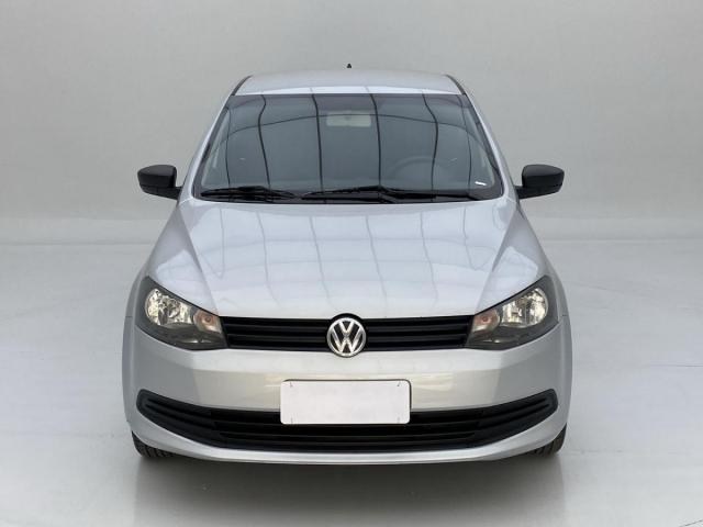 Volkswagen GOL Gol Trendline 1.6 T.Flex 8V 5p - Foto 2