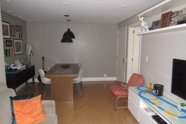Apartamento à venda com 3 dormitórios em Moinhos de vento, Porto alegre cod:3895 - Foto 10