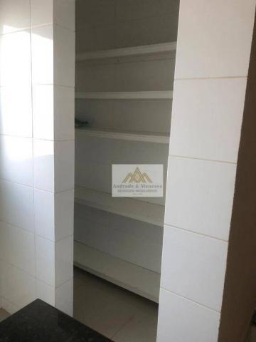 Apartamento com 2 dormitórios à venda, 70 m² por R$ 345.000,00 - Jardim Botânico - Ribeirã - Foto 13