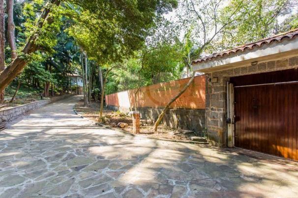 Casa à venda com 5 dormitórios em Chácara flora, São paulo cod:375-IM264680 - Foto 6