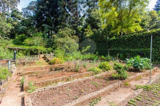 Casa à venda com 5 dormitórios em Chácara flora, São paulo cod:375-IM264680 - Foto 13