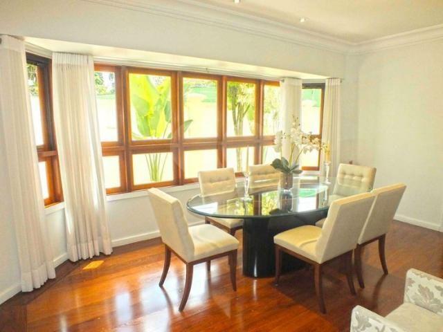 Casa de condomínio à venda com 5 dormitórios em Chácara flora, São paulo cod:375-IM287031 - Foto 10