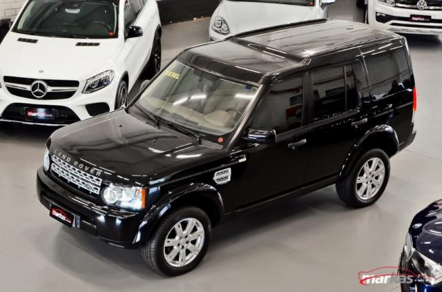 DISCOVERY 4S 2.7 DISEL 190HP 7 LUGARES 4X4 , - Foto 3