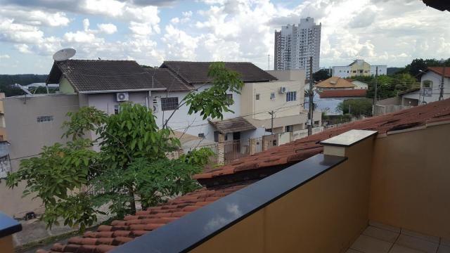 Casa à venda com 5 dormitórios em Jardim shangri-lá, Cuiabá cod:BR5CS10504 - Foto 14