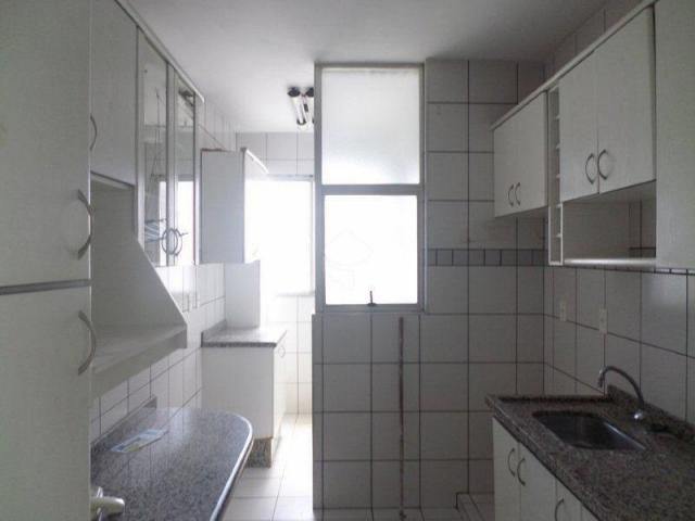 Apartamento à venda com 3 dormitórios em Centro-sul, Cuiabá cod:BR3AP11180 - Foto 11