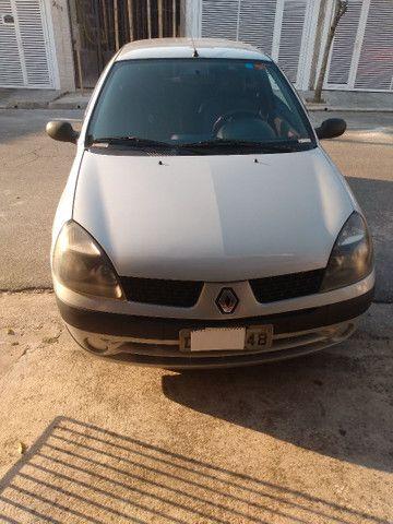 Renault Clio 2004 - Foto 10